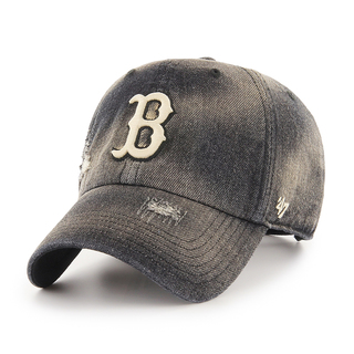 Red Sox Loughlin '47 CLEAN UP Black