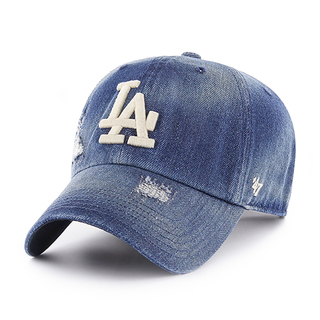Dodgers Loughlin '47 CLEAN UP Navy