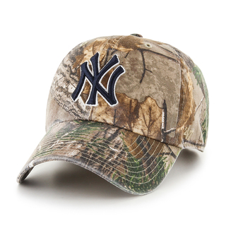 Yankees Realtree '47 CLEAN UP Camo
