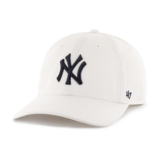 Yankees Estate '47 CLEAN UP MF White