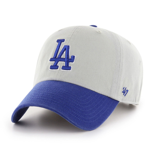 Dodgers '47 CLEAN UP Gray×Royal