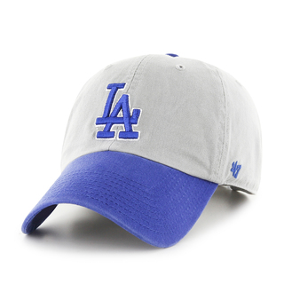 Dodgers Kids '47 CLEAN UP Gray×Royal