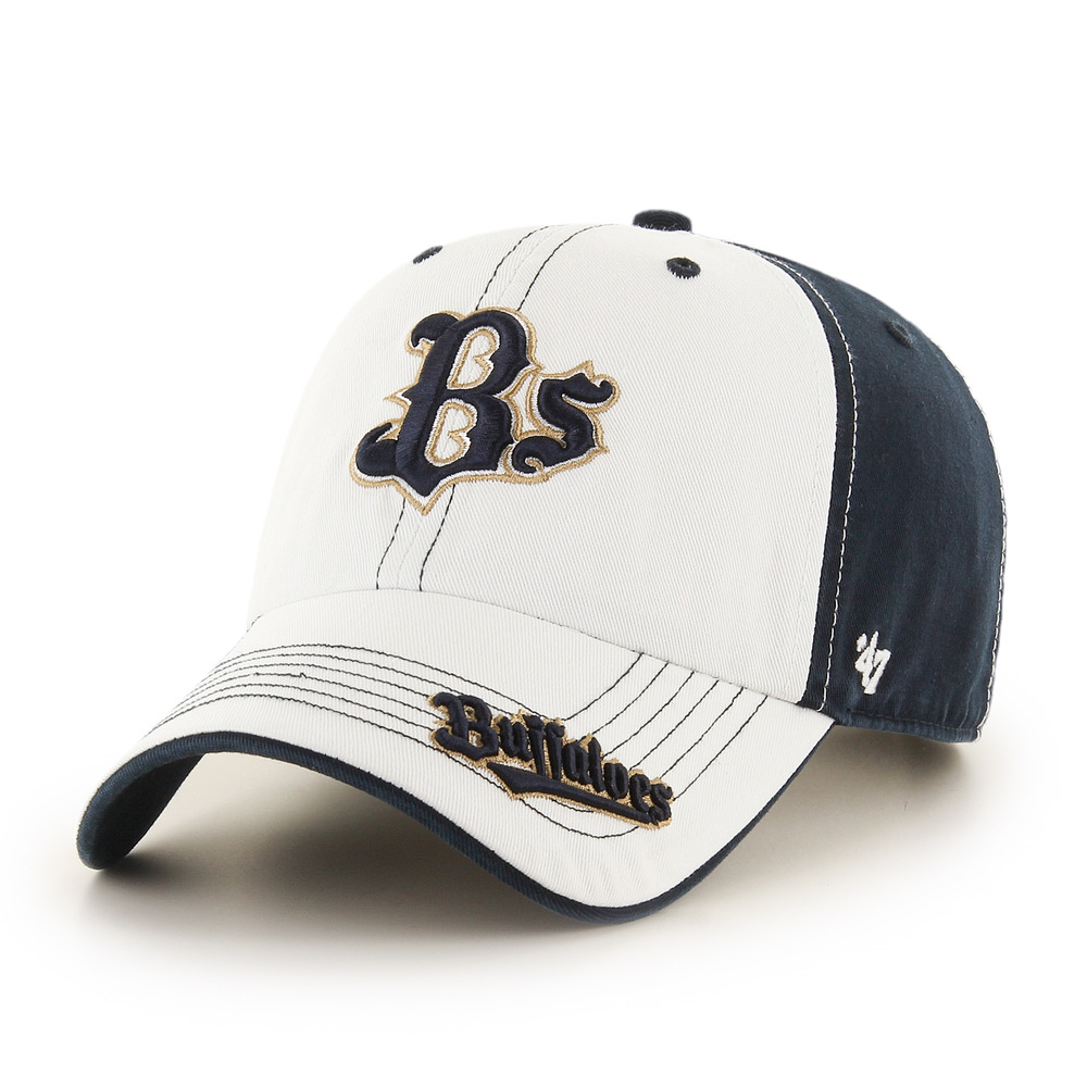Buffaloes Revolution '47 CLEAN UP Navy