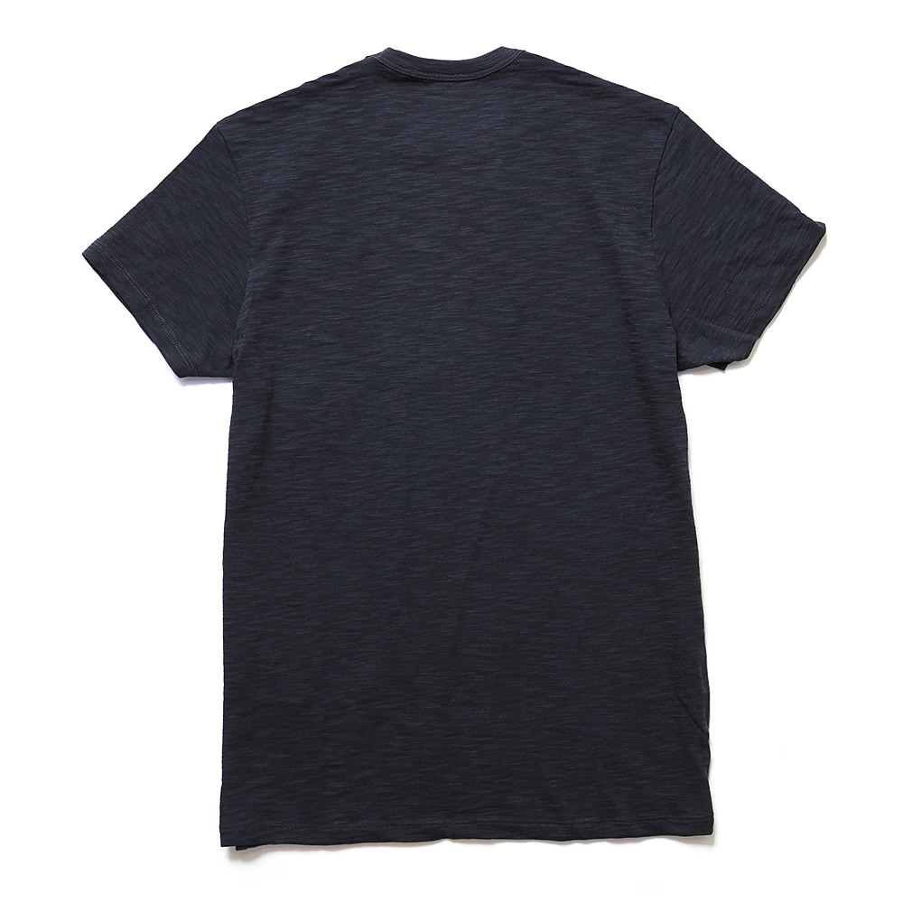 Yankees BIB Crosstown '47 Scrum Tee Navy