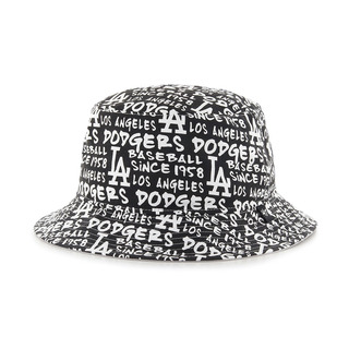 Dodgers '47 Fat Cap Bucket