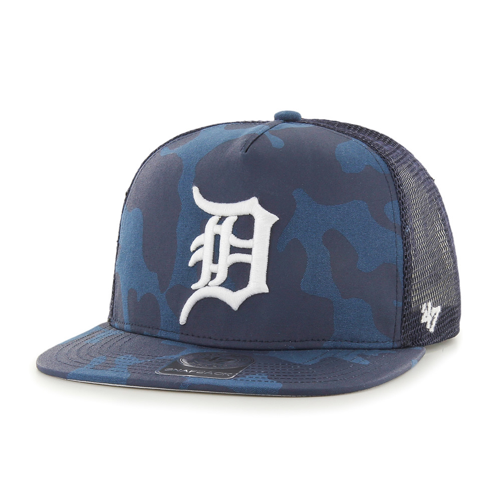 Tigers Stealth Camo '47 CAPTAIN DT