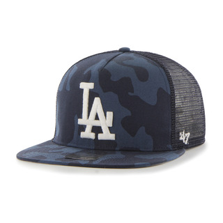 Dodgers Stealth Camo '47 CAPTAIN DT