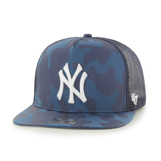 Yankees Stealth Camo '47 CAPTAIN DT