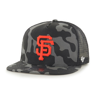Giants Stealth Camo '47 CAPTAIN DT