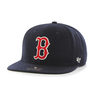 Red sox Fowler '47 CAPTAIN Navy