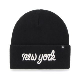 Yankees McBess '47 Cuff Knit