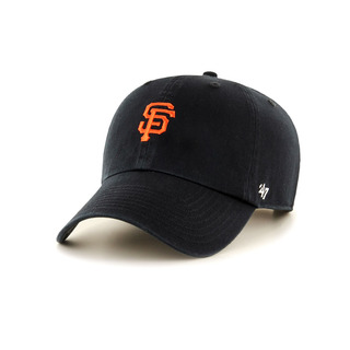 Giants Centerfield '47 CLEAN UP Black