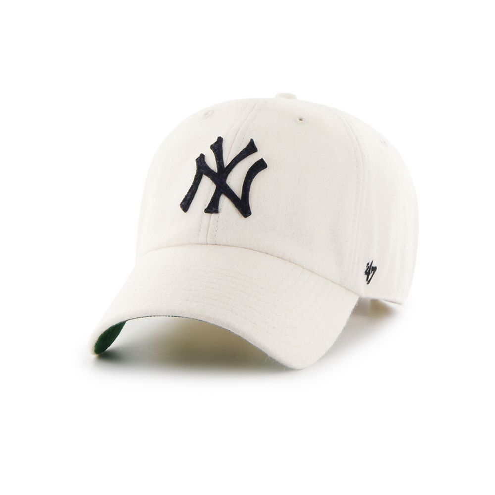 Yankees Droper '47 CLEAN UP Natural