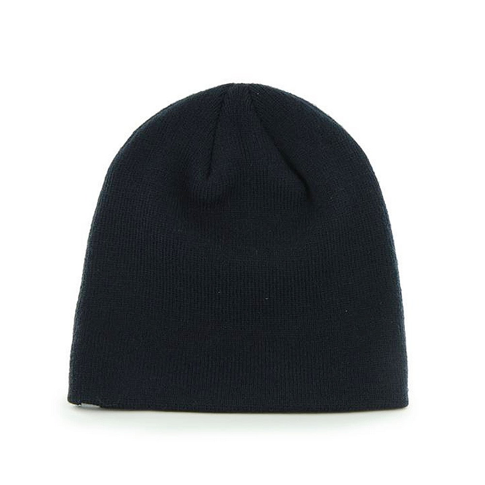 Yankees '47 Beanie Knit Navy Primary logo