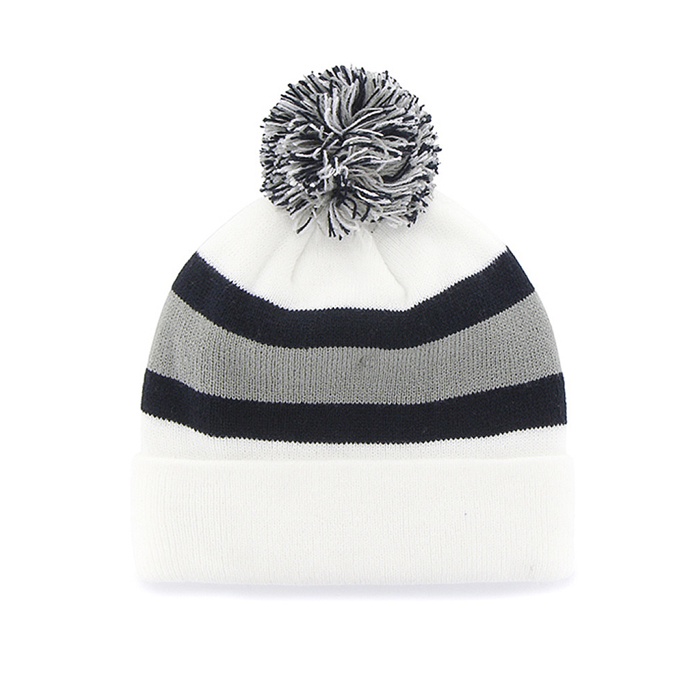 Yankees '47 Breakaway Cuff Knit White