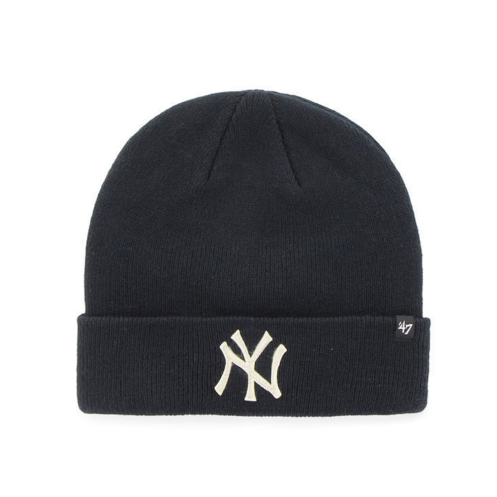 Yankees '47 Fungo Cuff Knit Navy
