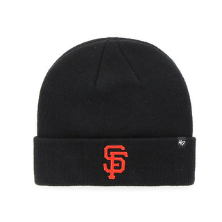 Giants '47 Fungo Cuff Knit