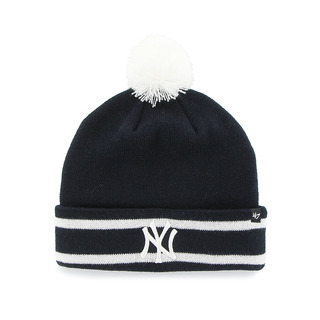Yankees '47 Lateral Cuff Knit