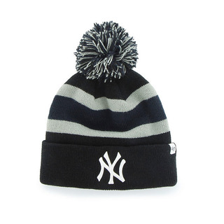 Yankees '47 Breakaway Cuff Knit Black