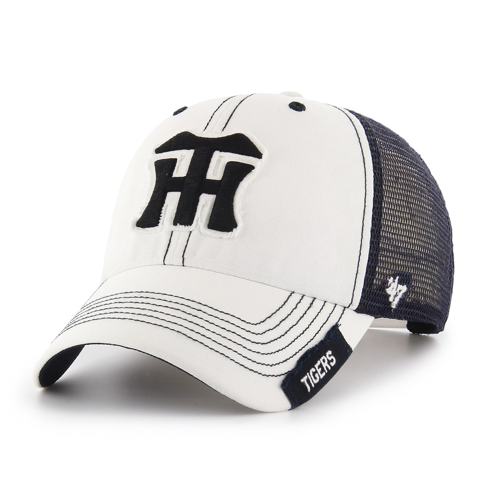 Tigers Hooch '47 CLEAN UP White