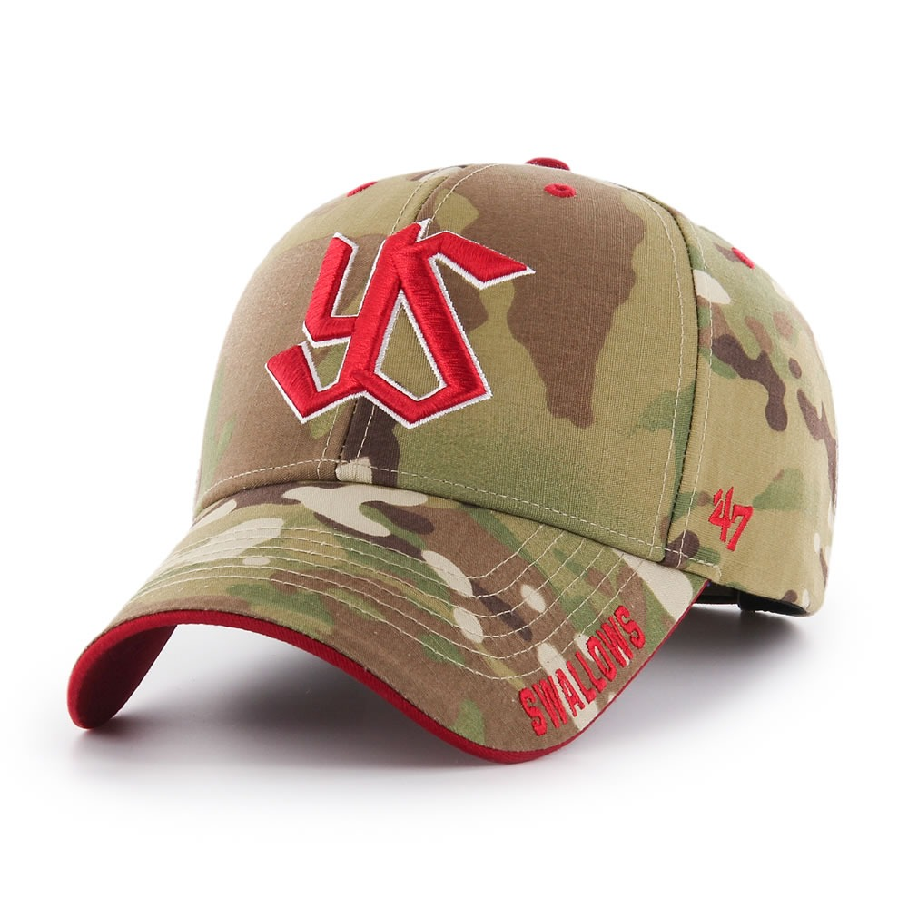 Swallows Myers Frost '47 MVP MultiCam