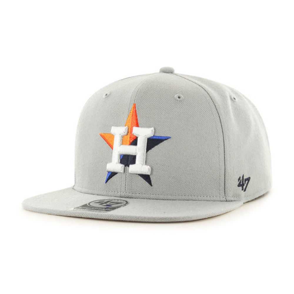 Astros Diagonal  '47 CAPTAIN Gray