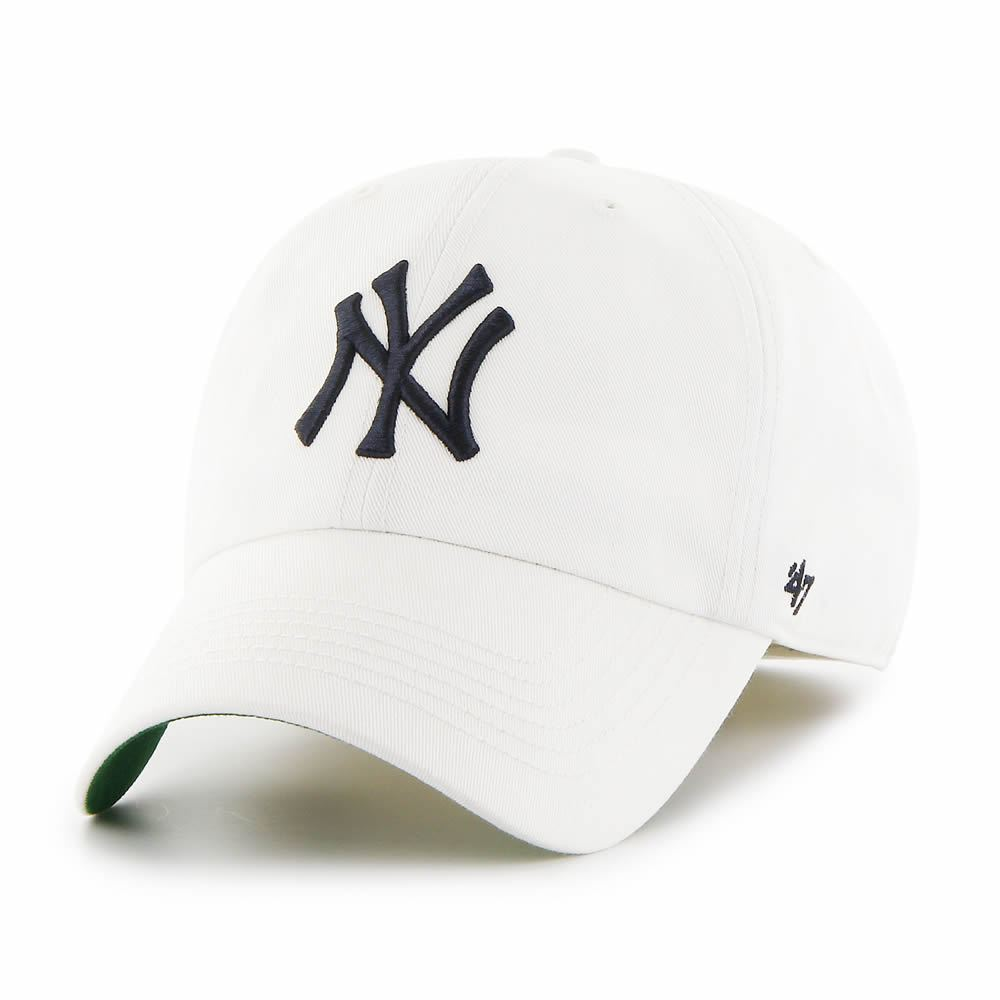 Jackson Matisse Yankees '47 FRANCHISE White