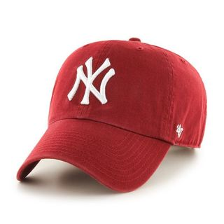 Yankees '47 CLEAN UP Razor Red