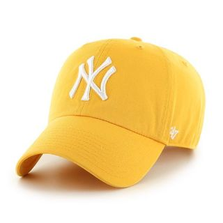 Yankees '47 CLEAN UP Yellow Gold