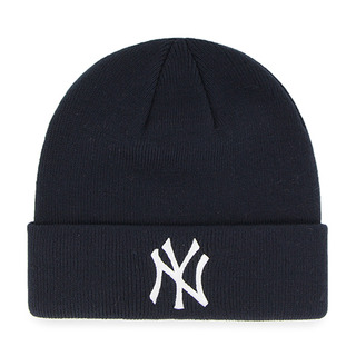 Yankees '47 Mass Cuff Knit