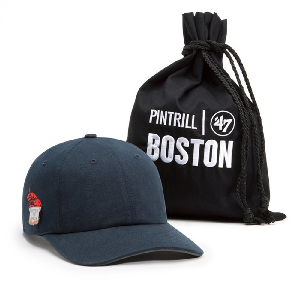 Pintrill Boston Lobster '47 CLEAN UP MF