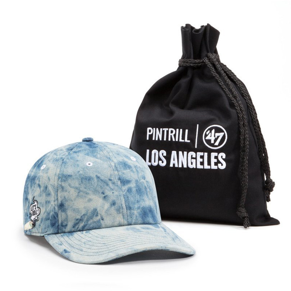 Pintrill Los Angeles Cali Roll '47 CLEAN UP MF