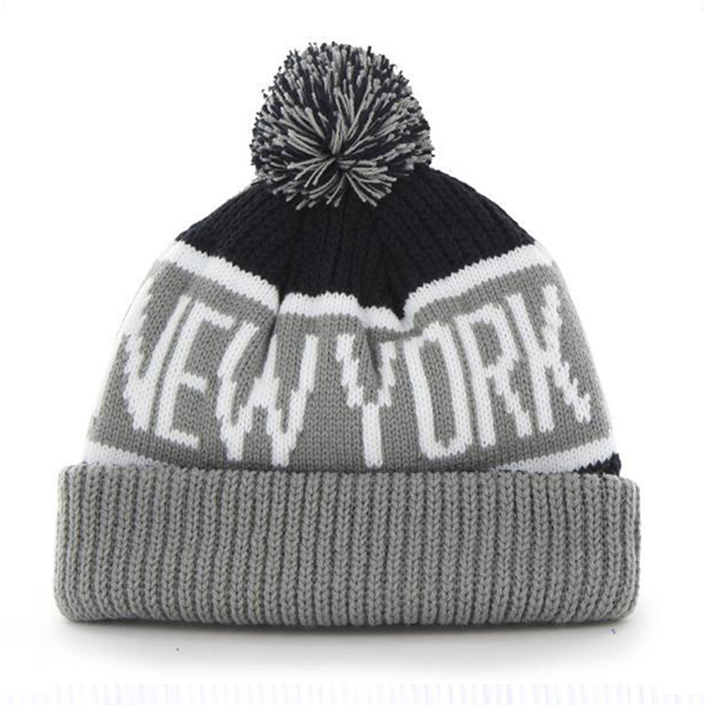 Yankees '47 Calgary Caff Knit