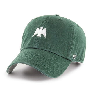 Nankai Hawks Base Runner Icon '47 CLEAN UP Dark Green