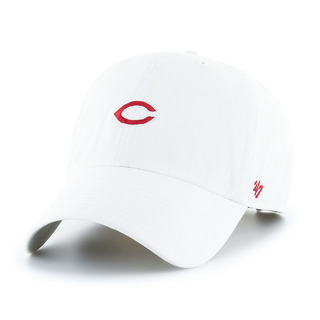 Carp Base Runner '47 CLEAN UP White